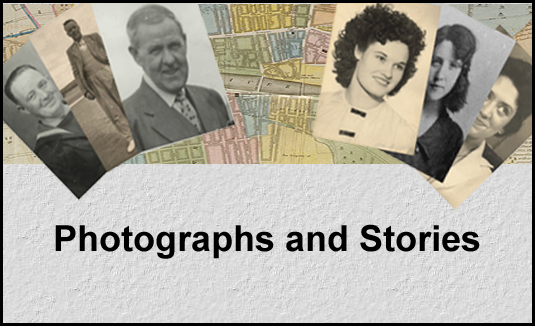 Family History Images and Stories